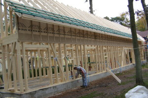 budowa domu - 2